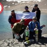 Nevado Tres Cruces 2015 MedExpedition