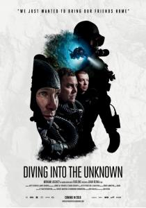 Nurkowanie w nieznane / Diving into the Unknown (2016)