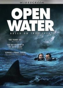Ocean strachu / Open water (2003)