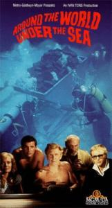 Around the World Undersea (1966)