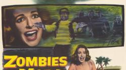 Zombies of Mora Tau (1957)